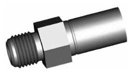 Clip montaggio standard per freni GBHFIM24
