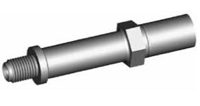 Clip montaggio standard per freni GBHFIM25