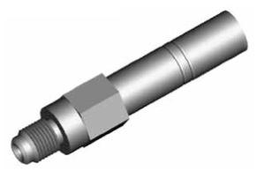 Clip montaggio standard per freni GBHFIM26
