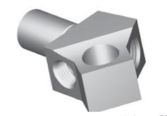 Bulloni di montaggio per freni - GBHFIF110