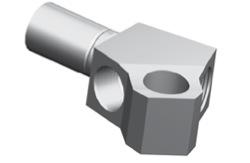 Bulloni di montaggio per freni - GBHFIF115