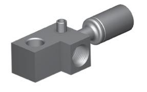 Bulloni di montaggio per freni - GBHFIF129