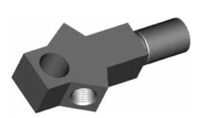 Bulloni di montaggio per freni - GBHFIF27