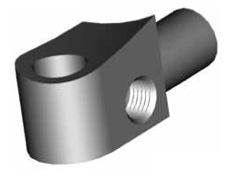 Bulloni di montaggio per freni - GBHFIF28