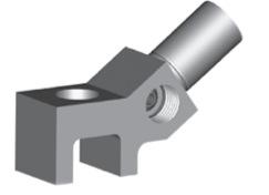 Bulloni di montaggio per freni - GBHFIF303