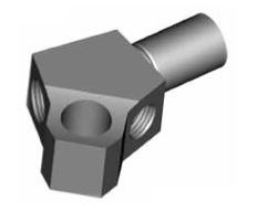 Bulloni di montaggio per freni - GBHFIF31