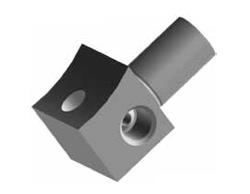 Bulloni di montaggio per freni - GBHFIF43