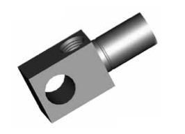 Bulloni di montaggio per freni - GBHFIF47