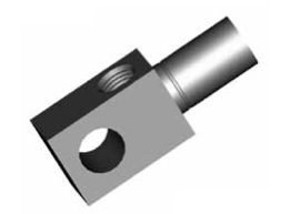 Bulloni di montaggio per freni - GBHFIF48