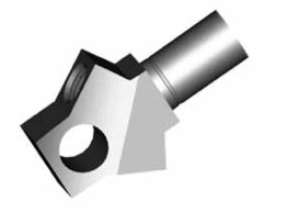 Bulloni di montaggio per freni - GBHFIF53