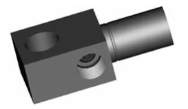 Bulloni di montaggio per freni - GBHFIF54