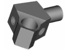 Bulloni di montaggio per freni - GBHFIF55