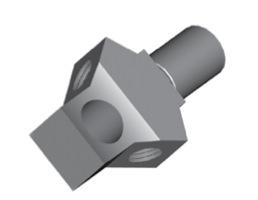 Bulloni di montaggio per freni - GBHFIF56