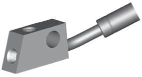 Bulloni di montaggio per freni - GBHFIF66