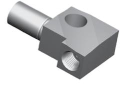 Bulloni di montaggio per freni - GBHFIF80