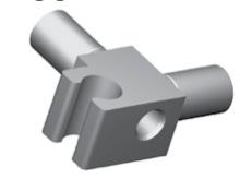 Bulloni di montaggio per freni - GBHFIF88