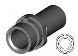 Clip montaggio standard per freni  - GBHFC307