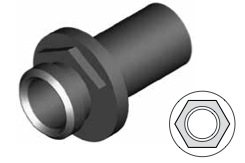 Clip montaggio standard per freni  - GBHFC331