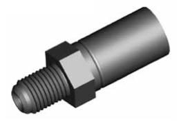 Clip montaggio standard per freni GBHFIM01B