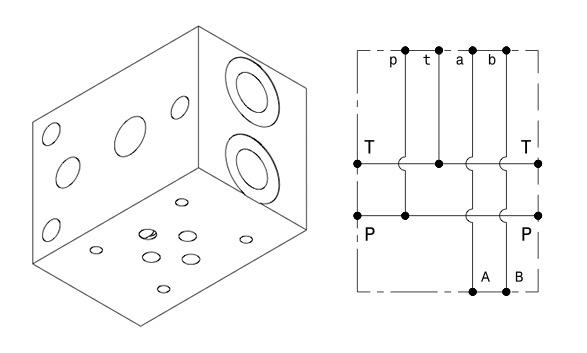 piastra-componibile-per-elettrovalvola-cetop-3-dis