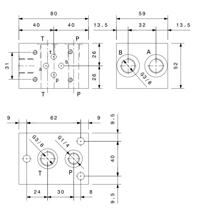 piastra-componibile-per-elettrovalvola-cetop-3-dis2