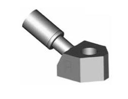 Raccordi ad occhio 10mm per freni  - GBHFB07 - GBHFB08