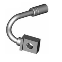 Raccordi ad occhio 10mm per freni  - GBHFB117 - GBHFB118
