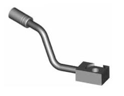 Raccordi ad occhio 10mm per freni  - GBHFB121 - GBHFB122
