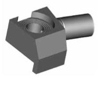 Raccordi ad occhio 10mm per freni  - GBHFB134 - GBHFB133