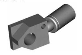 Raccordi ad occhio 10mm per freni  - GBHFB14