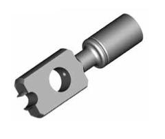Raccordi ad occhio 10mm per freni  - GBHFB187
