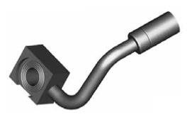 Raccordi ad occhio 10mm per freni  - GBHFB245 - GBHFB246