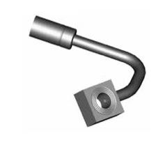 Raccordi ad occhio 10mm per freni  - GBHFB329 - GBHFB328