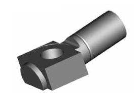 Raccordi ad occhio 10mm per freni  - GBHFB45