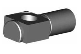 Raccordi ad occhio 10mm per freni  - GBHFB49
