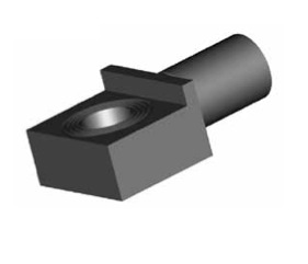 Raccordi ad occhio 10mm per freni  - GBHFB56