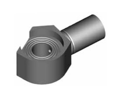 Raccordi ad occhio 10mm per freni  - GBHFB57