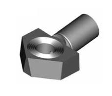 Raccordi ad occhio 10mm per freni  - GBHFB62