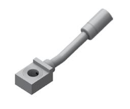 Raccordi ad occhio 10mm per freni  - GBHFB267