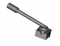 Raccordi ad occhio 10mm per freni  - GBHFB52