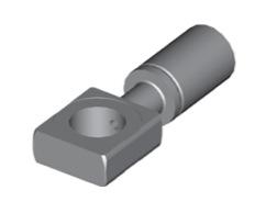 Raccordi ad occhio 12mm per freni  - GBHFB101