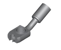 Raccordi ad occhio 12mm per freni  - GBHFB379