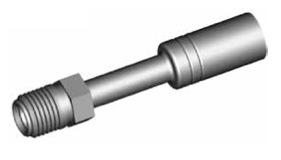Raccordi maschi girevoli per tubi freno - GBHF18