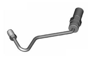 Raccordi maschi girevoli per tubi freno - GBHF54