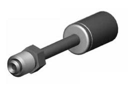 Raccordi Maschio girevole per tubi freno - GBHF43SS