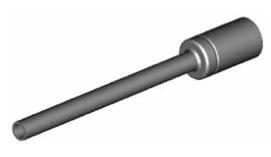 Raccordi universali per tubi freno  - GBHF02 - GBHF03
