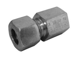 Terminale din diritto femmina - filetto metrico cilindrico