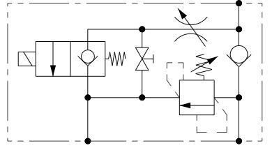 gruppo-integrato-per-montacarichi-schema