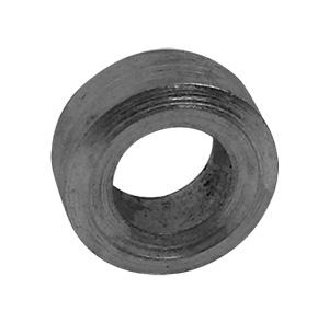 Rondella a cuspide - per raccordo porta manometro - Filetto gas cilindrico