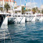 """Difast alla fiera nautica """"16° Croatia Boat Show"""" a Spalato in Croazia dal 21 al 25 maggio 2014 [Svolta]"""